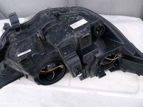 Фара левая CitroenC4
