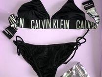 Купальник Calvin Klein новый