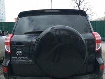 Фаркоп для Toyota Rav 4 2006-2013 — Запчасти и аксессуары в Перми