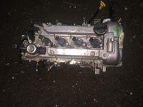 Двигатель Киа Рио 1.6 G4FD