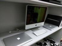 iMac 20 дюймов