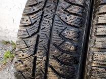 Шипованные шины Bridgestone Ice Cruiser 7000