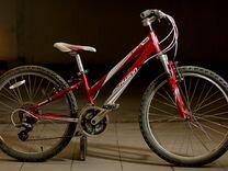 """Подростковый велосипед Schwinn Midi Mesa girls 24"""""""