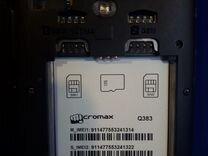 Смартфон Micromax Q383
