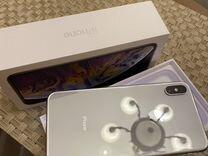 iPhone XS Max Silver 256GB — Телефоны в Грозном