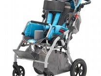 Кресло-коляска для детей дцп.Армед