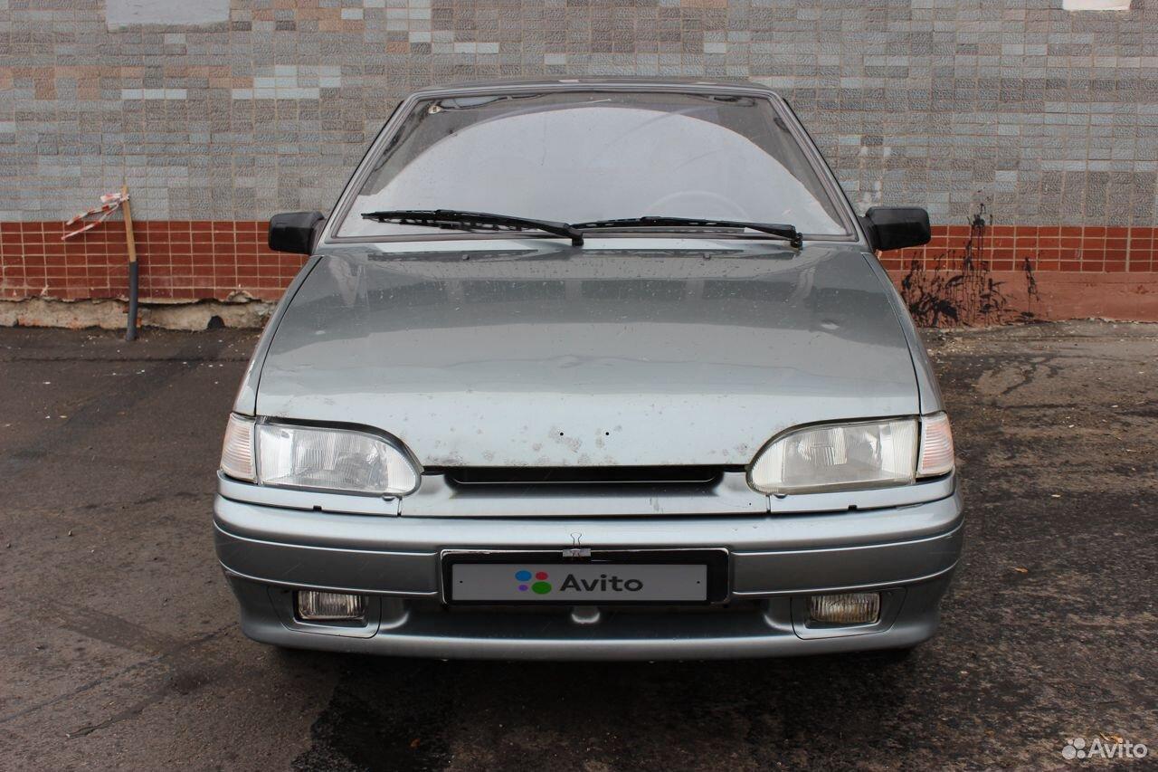 ВАЗ 2113 Samara, 2008  89508357535 купить 3