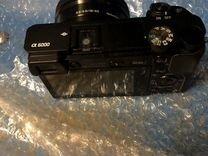 Sony a6000 Sony 16-50mm f/3.5-5.6