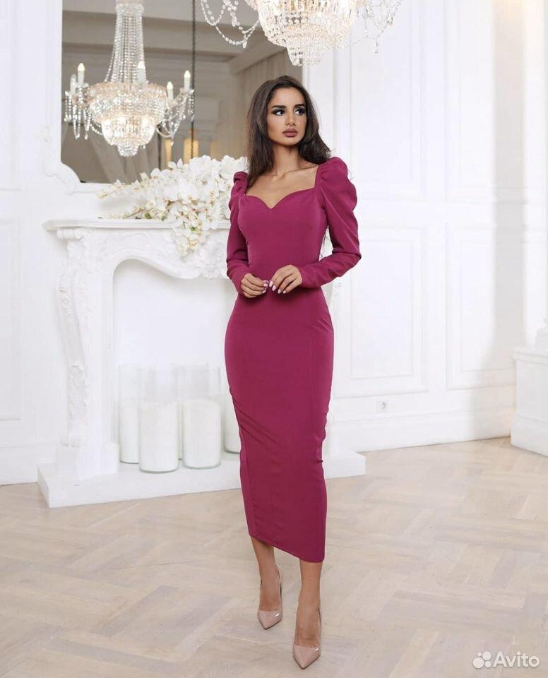 Прокат платья российского дизайнера Boyfriend  89520393516 купить 1