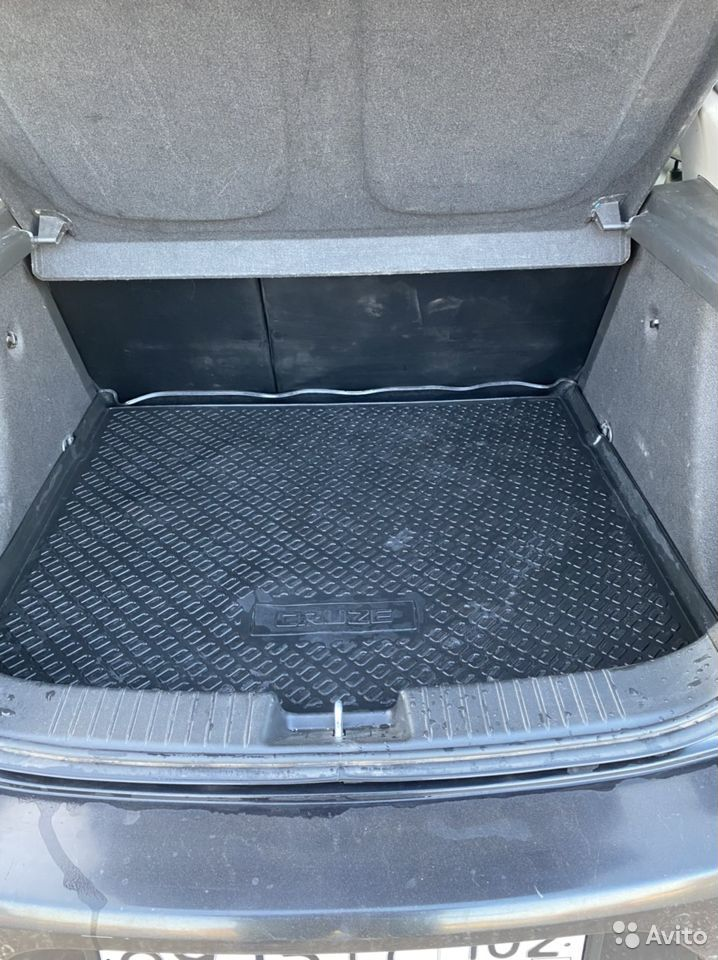 Chevrolet Cruze, 2013  89659278786 kaufen 10