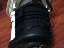 Grundfos 2 WC-3. SFA sanicubik MPR4