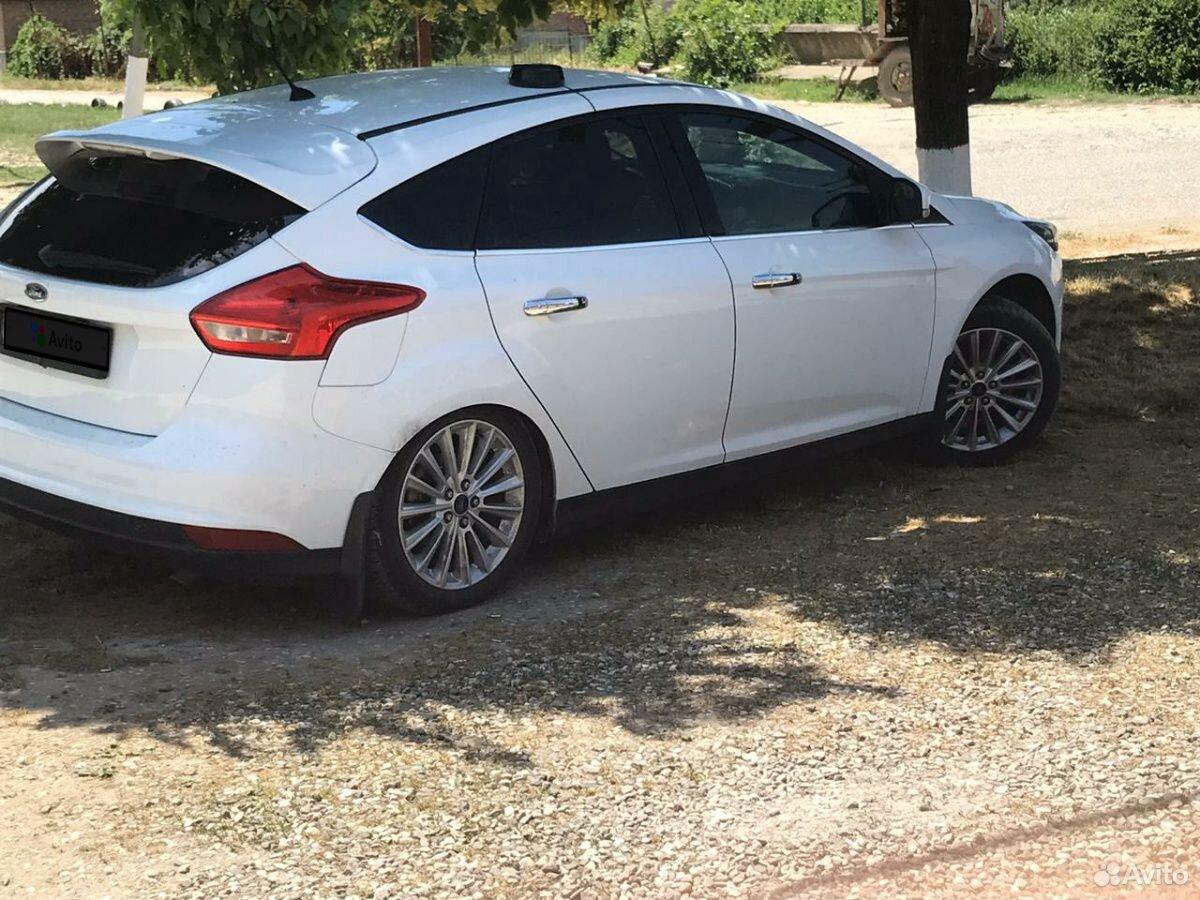 Ford Focus, 2015  89659544624 купить 4