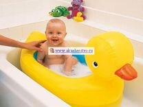 Надувная ванна munchkin