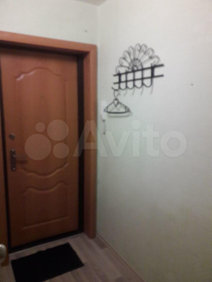 2 rum och kök, 45 m2, 5/5 golvet.  89090546807 köp 1