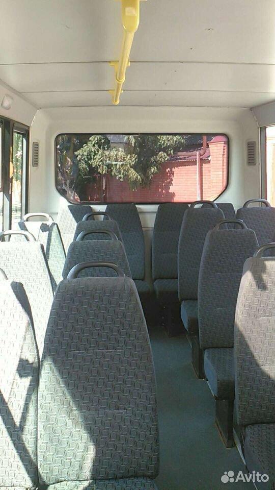 Продается газель некст сити лайн автобус  89659510623 купить 5