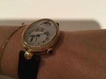 Часы breguet 944