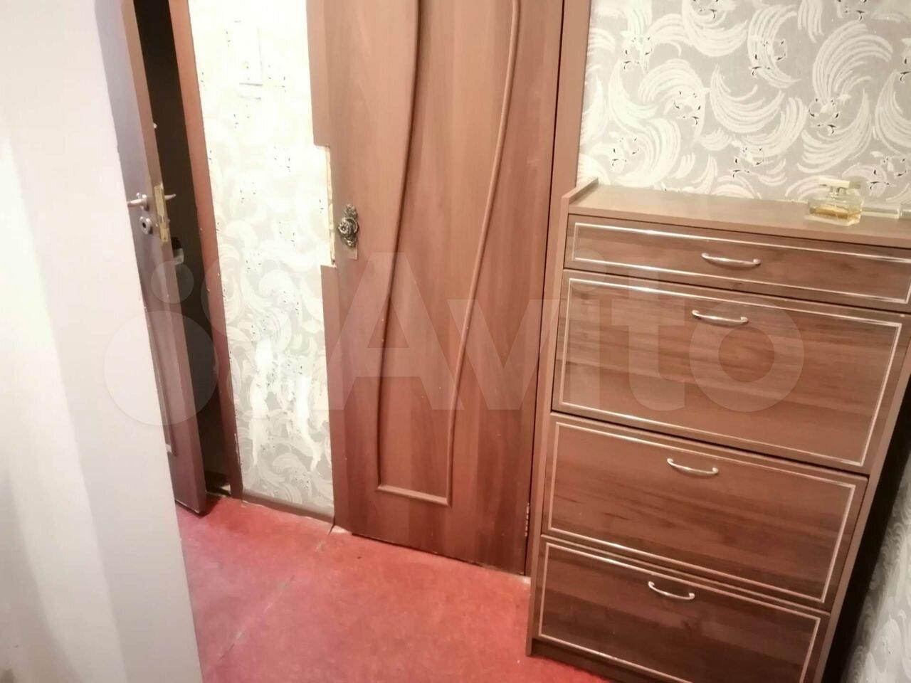 1-к квартира, 40.3 м², 2/14 эт.  89584832640 купить 7