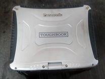 Panasonic toughbook CF-19