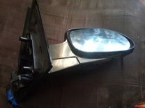 Зеркала Citroen c5