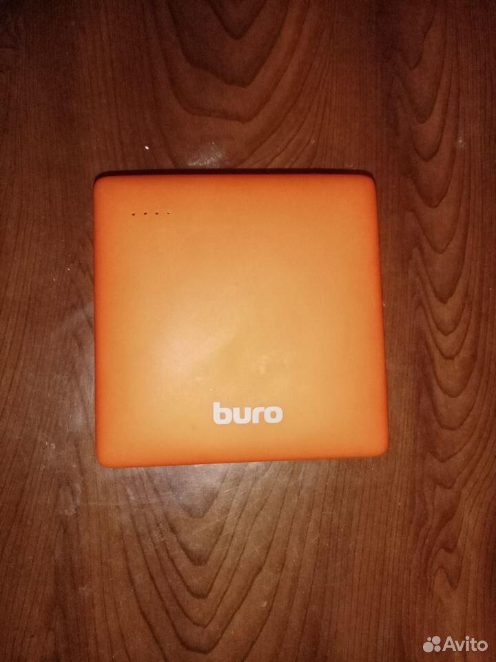 Power bank buro  89009915450 купить 1