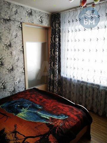 квартира в панельном доме Железнодорожная 23В