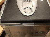 Автохолодильник Ezetil e45 alu