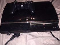 Playstation 3 fat 500gb