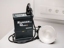 Elinchrom Ranger Quadra/A-head