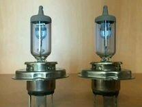 Лампочки Koito 3700k H4