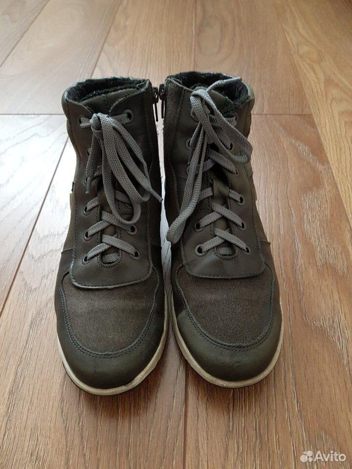 Ботинки  89208049992 купить 2