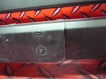 Бампер передний Kia Sportage 4