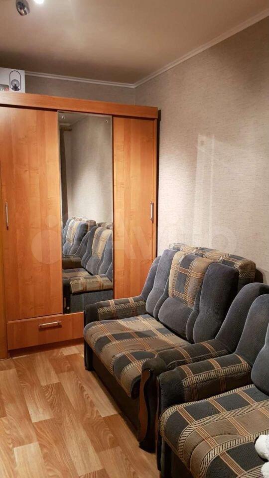2-к квартира, 52.8 м², 7/9 эт.  89692930547 купить 3