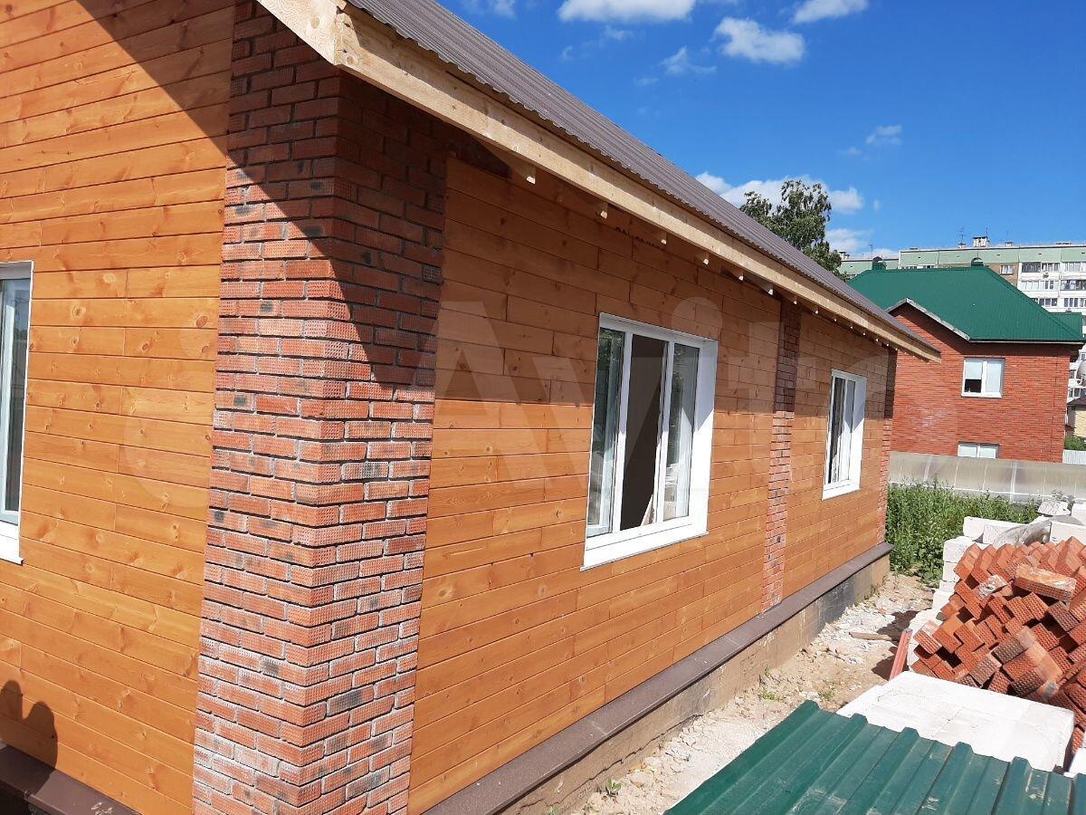 Haus 75 m2 auf einem Grundstück von 6 SOT.  89127436895 kaufen 6