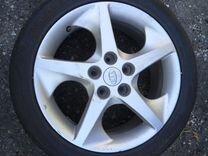 Продам колёса для Киа Сид 17 дюймов комплект б/у