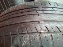 Комплект летних шин 215/55 R-17