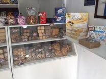 Фирменный магазин «Акконд»