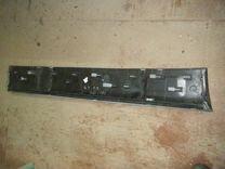 Накладка передней правой двери 4L0853960 Audi Q7