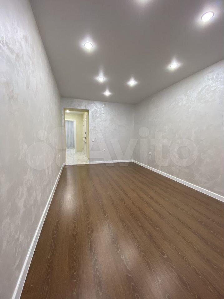 1-к квартира, 46 м², 3/9 эт.  89278832888 купить 2
