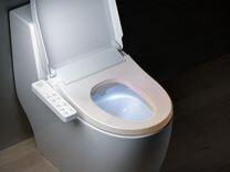 Умное сидение для унитаза Xiaomi Smartmi Toilet