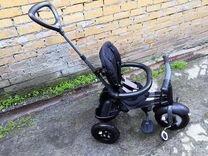 Велосипед трёхколёсный Q Play