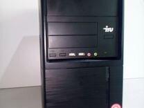 Компьютер+монитор для игр и работы