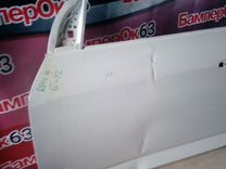 Toyota RAV 4 2006-дверь передняя левая бу