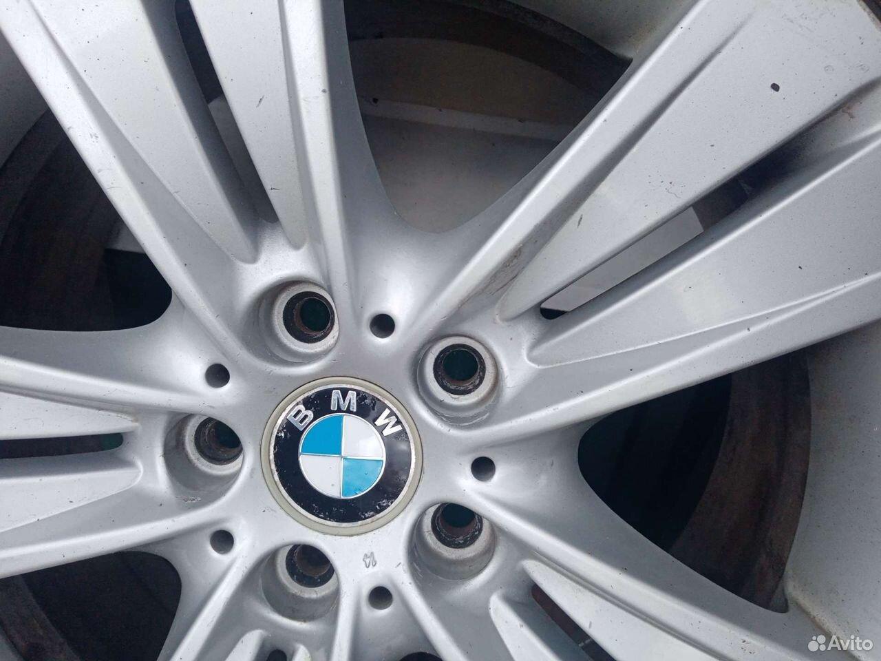 Литье и шины Бмв 18-255-55  89025666423 купить 3