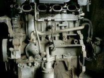 Двигатель 1NZ