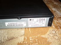DVD плеер LG (модель DVX 480)