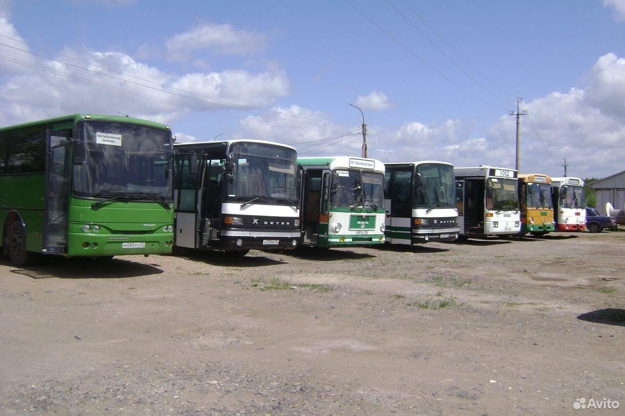 Аренда автобуса, пассажирские перевозки, вахта  89061088844 купить 1