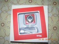 Веб-камера ТТК-01 (новая)
