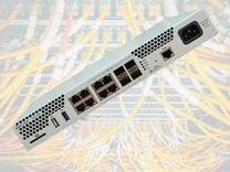 Маршрутизатор 4xGE 4xCombo Eltex ESR-200 BGP/ospf — Товары для компьютера в Москве