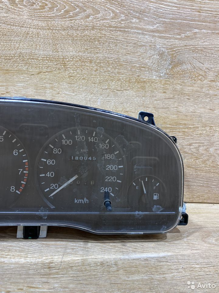 Панель приборов Ford Mondeo 2 бензин 772092  89534684247 купить 3