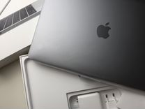 Apple MacBook Pro 13 2017 256Gb Ростест